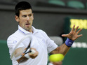 World tennis number one Novak Djokovic is to play himself in The Expendables 2.