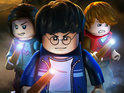 Watch the debut trailer for adventure title LEGO Harry Potter: Years 5-7.