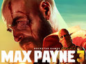 Max Payne 3 is given a release date and new details by Rockstar Games.