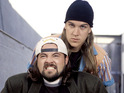 "Director declares that he is ""so in love"" with latest iteration of Clerks franchise."