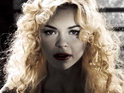 Sin City star Jaime King says she expects to have a role in the film's sequel.