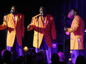 The Motown legends return to the UK for a series of dates next year.