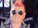 Darryn Lyons becomes the fifth person to be evicted from Celebrity Big Brother.