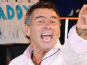 Celebrity Big Brother winner Paddy Doherty will re-enter the house tonight.