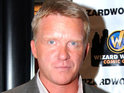 The Breakfast Club actor Anthony Michael Hall is arrested at his condo.
