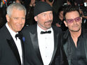 U2's members skipped college to form the band, Adam Clayton reveals.
