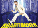 Watch a preview clip of Lee Evans's new stand-up DVD Roadrunner.