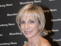 MSNBC anchor Andrea Mitchell reveals that she has been diagnosed with breast cancer.