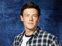 Glee star Cory Monteith claims that the one good thing in Finn's life is Rachel.