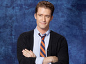 The Will Schuester actor admits that he is much happier with the direction of Glee now.
