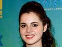 The Switched at Birth star will play a patient in an episode of the ABC show.