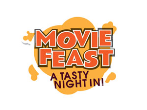 Paramount Movie Feast Logo