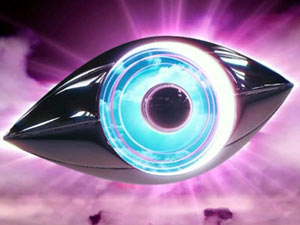 Big Brother 2011 eye logo