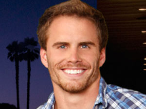Bachelor Pad: Michael Stagliano