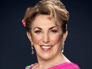 Strictly Come Dancing 2011: Edwina Currie