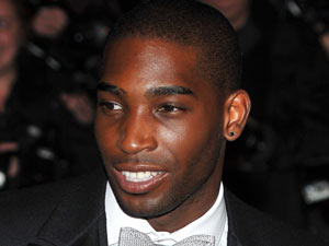 Tinie Tempah arriving at the 2011 GQMen of the Year Awards