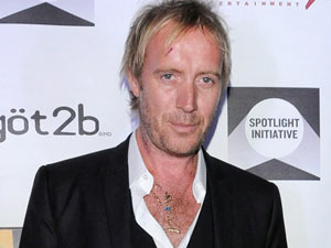 Rhys Ifans at The Creative Coalition&#39;s 2011 Spotlight Initiative Awards