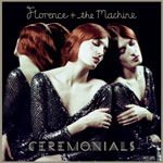 Florence and the Machine: 'Ceremonials'
