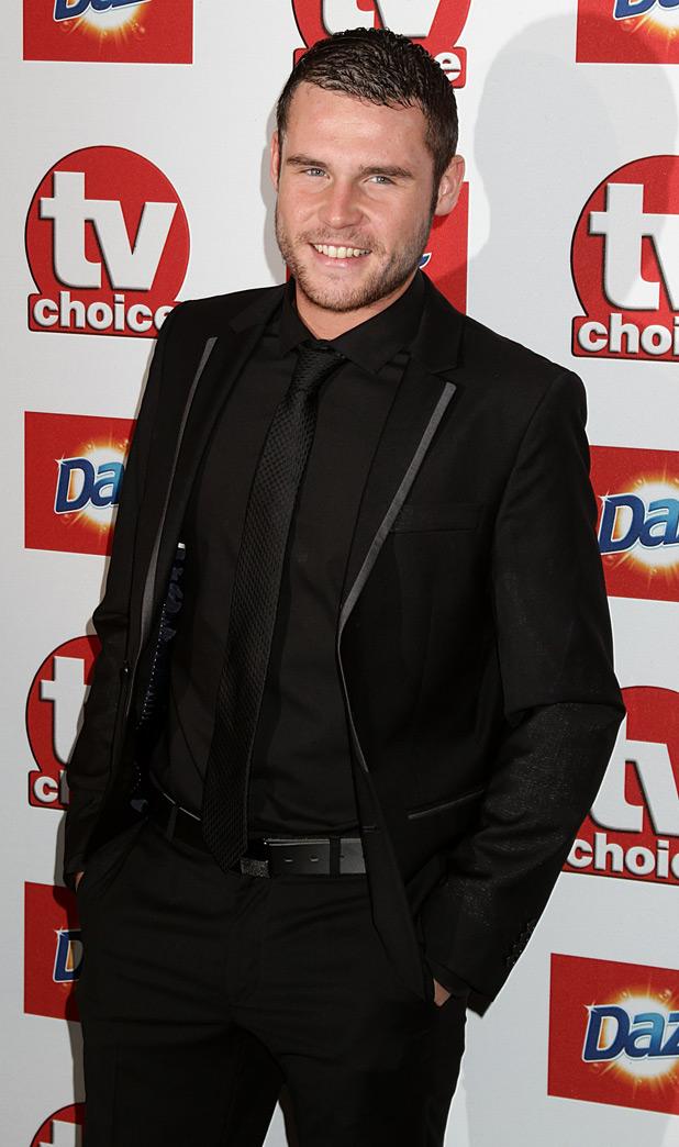 Danny Miller