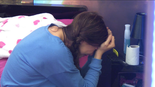 Big Brother 2011 - Day 5