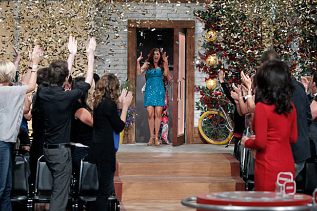 Rachel Reilly from Los Angeles wins Big Brother