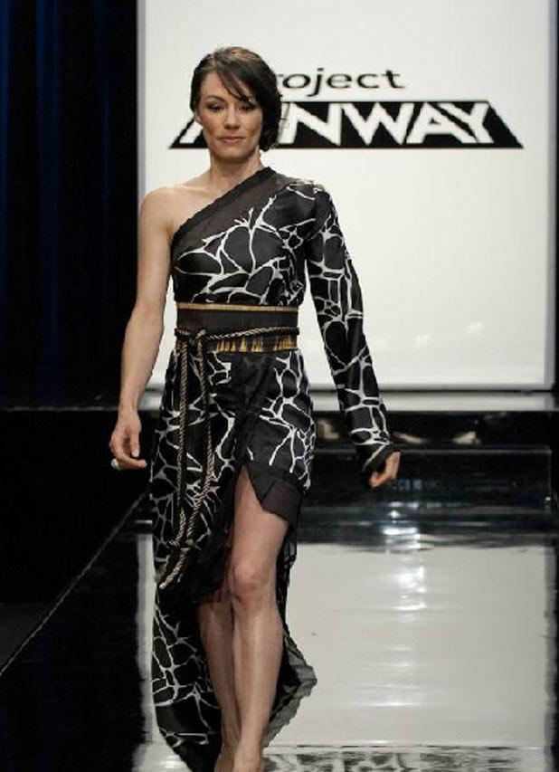 Anya Ayoung's design
