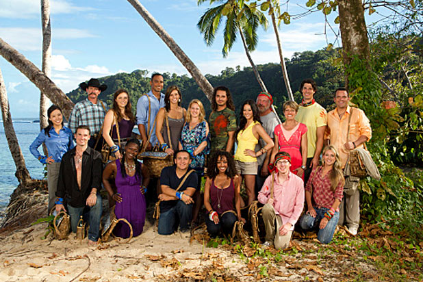 Survivor: South Pacific: Episode 1
