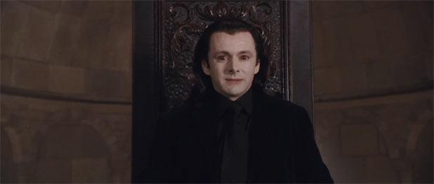 Michael Sheen as Aro