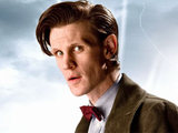 The Eleventh Doctor from Doctor Who