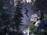 Screenshot from Shadow Complex