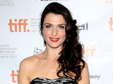 Rachel Weisz at the premiere of 'The Deep Blue Sea' at the 36th Annual Toronto International Film Festival
