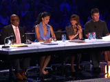 The X Factor USA extended preview still