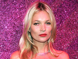 Kate Moss at the Rimmel London party