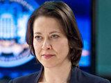 Nicola Walker as Ruth Evershed in 'Spooks'