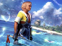 Final Fantasy X for the PS3 and Vita is not a remake, confirms Square Enix.