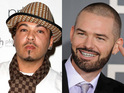 Paul Wall and Baby Bash are both arrested in El Paso on drug charges.