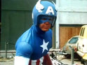 Shout! Factory is to release the 1970s Captain America TV films on DVD.