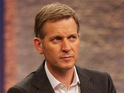 "British host Jeremy Kyle gets ""honest"" in a preview for his new American chatshow."