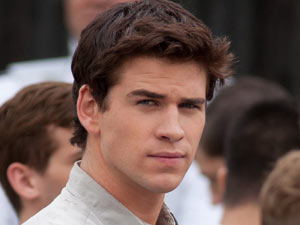 A closer look at Luke Hemsworth&#39;s Gale Hawthorne. 
