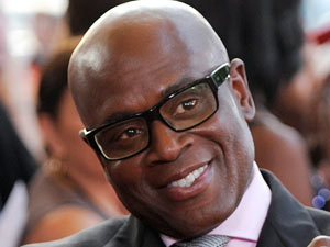The X Factor USA Premiere: L.A Reid