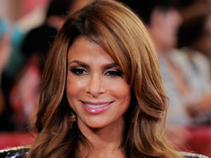 The X Factor USA Premiere: Paula Abdul