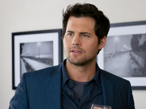 Kris Polaha as Henry on Ringer
