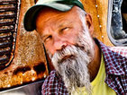 Seasick Steve announces new album and UK tour for spring 2015
