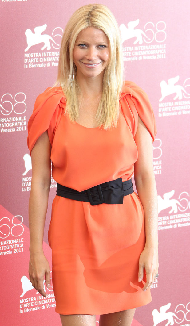 Gwyneth Paltrow - The American actress is 39 on Tuesday.