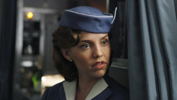 Pan Am S01E01