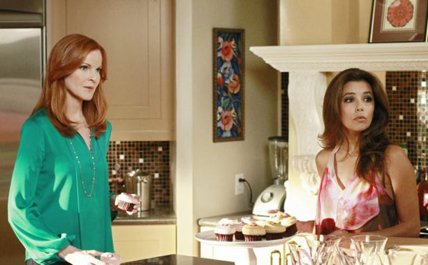 Desperate Housewives S08E01: 'The Secrets That I Never Want To Know'
