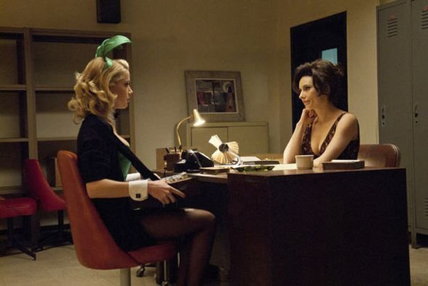 The Playboy Club - S01E01