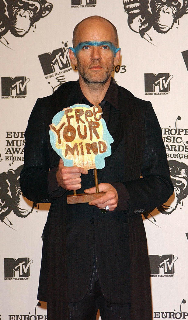 MTV Europe Music Awards 2003