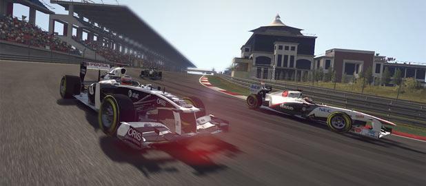 F1 2011 (Codemasters)