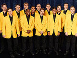 The Sing-Off 2011: University of Rochester Yellowjackets